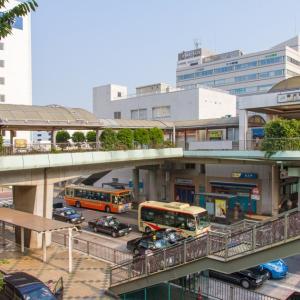 イチゴイチエキ。各駅紹介(632) #0048 藤沢駅(その1)