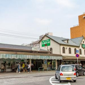 イチゴイチエキ。各駅紹介(641) #0060 鎌倉駅(その2)