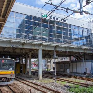 路線全駅紹介(88) 東日本旅客鉄道 南武線(その1・川崎~登戸)