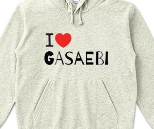 I ♡ gasaebi  ♡ benkeimeshi  ♡ dongara