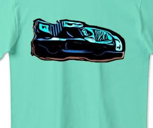 super car シリーズ