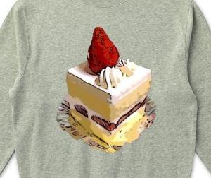 short cake