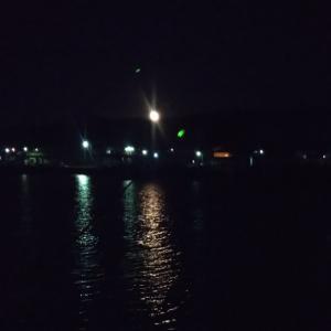 2020 フルスイング NAGE NO.6 マガレイ投戦① 静穏な日本海へ