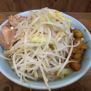 二郎系ラーメン巡り#29 ~ラーメン二郎 池袋東口店~