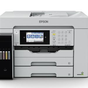 エプソン「PX-M6711FT」で大量印刷