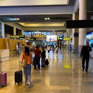 ドンムアン空港からバンコク市内への移動方法 おすすめはの移動方法は?