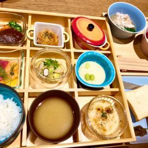 7月1日グランドオープン 銀座朝食ラボ