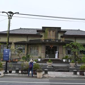 【台南】「新化街役場」日本統治時代のリノベレストラン