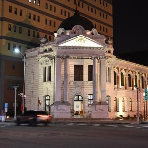 【台中】「台中市役所」歴史的価値のある建造物