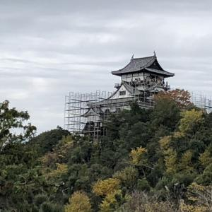 犬山城下町 歴史ある町並みは古くて新しい魅力的なところでした。