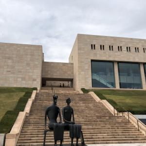 熱海① MOA美術館 リニューアルされた館内と海が見える景色に感嘆!