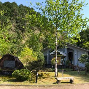 『東山魁夷 心の旅路館』 小さな展示館だけれど、魁夷の世界を堪能できるよ