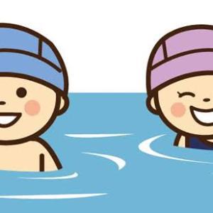 【区民プール受付のおばちゃんの神対応】