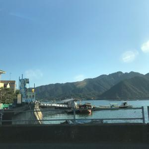 【広島冬グルメの定番♡家族でかき小屋へ】