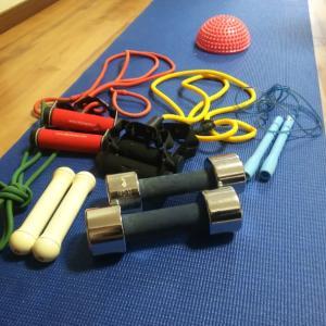 身構えて考えずに運動習慣を身に着ける方法