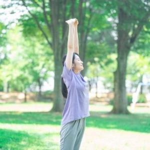 疲れているときに疲労回復できる運動とは?