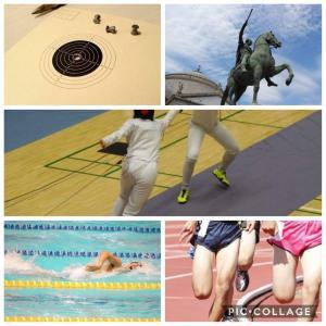 【オリンピック初耳競技】①近代5種