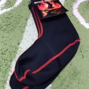 ワークマンプラスの防風靴下カバーが秀逸。自転車用品を探してみた