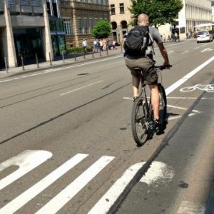 コロナ(こんな)時代を生き抜くには。自転車通勤のすすめ