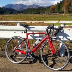 新しいロードバイクで、新しい挑戦を(BMCがやってきた)