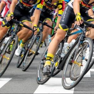 タイヤは転がり抵抗より、空気圧が重要!速く走る為の、空気圧の決め方
