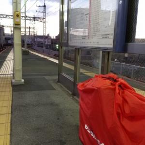 輪行の作法を解説。駅や電車の選び方、載せ方や歩き方は?