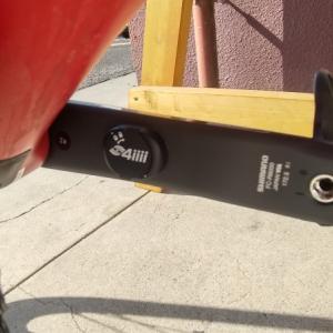 パワーメーターを導入して、ここが変わった。4iiiiの左クランクのみのファーストインプレッション