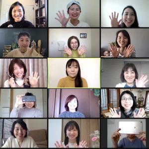 46名が参加!アメブロブートキャンプ 動画セミナー開催♡