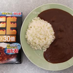 LEE 辛さ30倍(江崎グリコ)【レトルト】