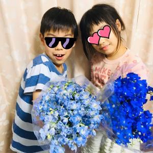 花を買って産地を応援!『花でつながる笑顔プロジェクト』を支援♡