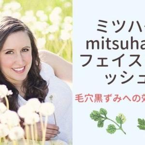 ミツハダ(mitsuhada)フェイスウォッシュの口コミや効果!毛穴の黒ずみ、角栓は洗顔で落ちる?