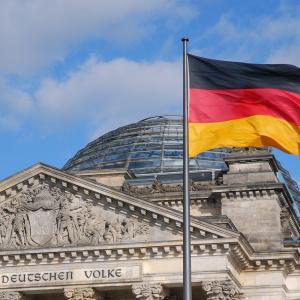 世界で初めて公的年金制度を作った国はドイツ