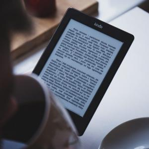 私の課題→Kindle Unlimited使って本を読もう!