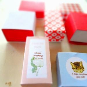 色々な箱を作る。