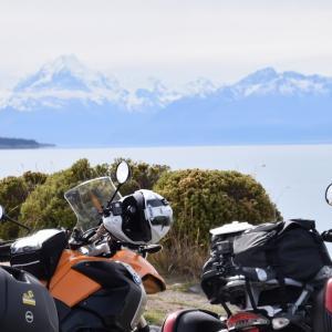 2017 ニュージーランド旅 <目次>