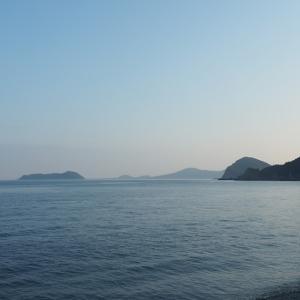 GS五島列島カヤック旅④