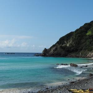 GS五島列島カヤック旅③