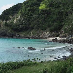GS五島列島カヤック旅②