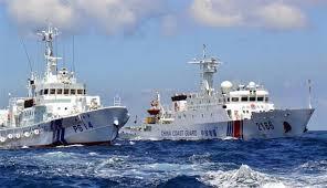 中国の艦船 違法操業は10倍 領海侵入まで