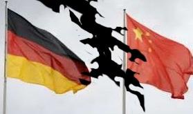 ドイツと中国 蜜月関係に隙間風か ブラックリスト入りなど