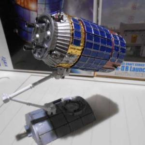 ホビー 宇宙ステーション補給機 こうのとり