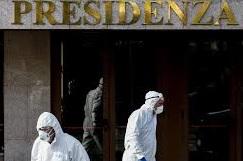 スペイン王女死亡 独州財務相自殺などウィルス禍の嵐