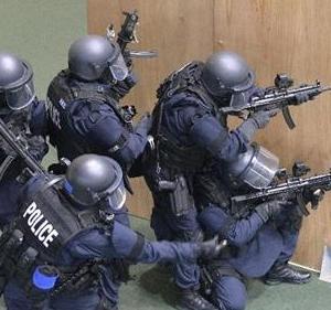 ☆沖縄に国境離島警備隊発足
