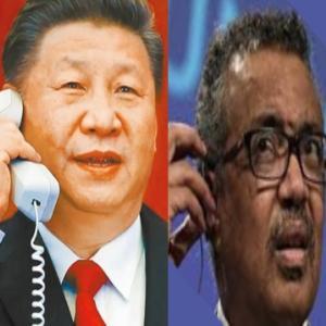 豪のウィルス独立調査提案に中国激怒! 更にパンデミック宣言を遅らせる電話