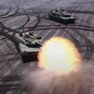 最新陸上装備集結 富士総合火力演習2020