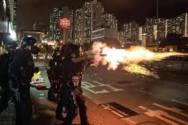 中共が国家安全法を制定 米国も香港の優遇措置を停止