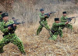 北朝鮮 急遽対敵活動に転換 連絡事務所も閉鎖へ