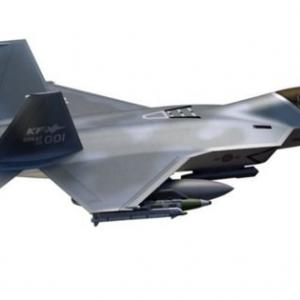 〇韓国新型機KFX計画のパートナーのインドネシア 分担金滞納