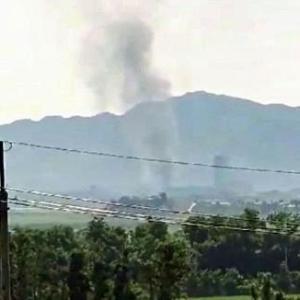 北朝鮮連絡事務所爆破 インド中国も佐官死亡の衝突