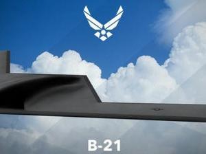☆米空軍のステルス戦略爆撃機 B-21について